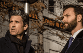 The CW picks up Italian Patrick Dempsey drama Devils