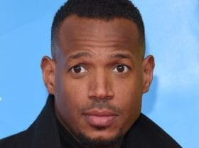 HBO takes Marlon Wayans to the Max