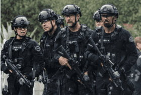 "S.W.A.T. producers vow to ""work toward a better system"""