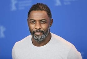 Idris Elba inks a deal with Apple TV+