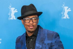 Nick Cannon sets date for syndicated debut