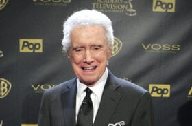 Legendary host Regis Philbin dies at 88