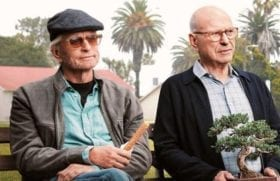 Netflix renews The Kominsky Method for third and final season