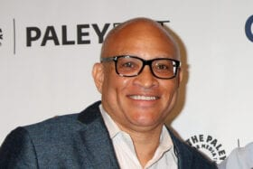 Larry WIlmore returining to late night for Peacock
