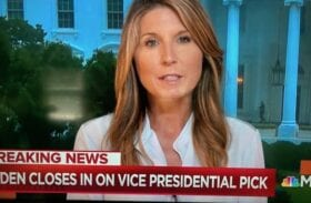 MSNBC's Nicolle Wallace gets a second hour