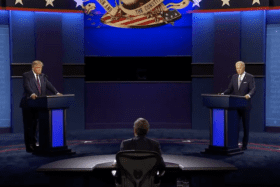 Changes coming for presidential debates