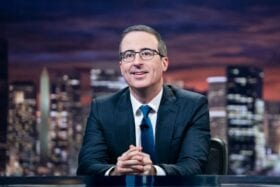 HBO renews Late Night with John Oliver through 2023