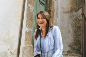 Lorraine Bracco set to renovate for HGTV