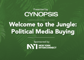 Welcome to the Jungle: Political Media Buying