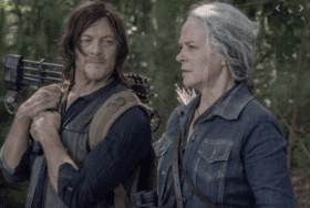 End of the road, and a new journey, for The Walking Dead