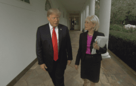 """High probability"" that Trump will release 60 Minutes interview early"