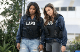 Spectrum cancels L.A.'s Finest