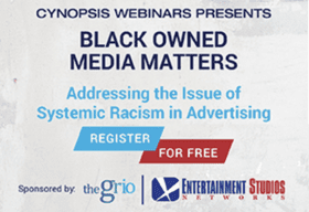 Black Media Matters: Addressing Systematic Racism in Advertising