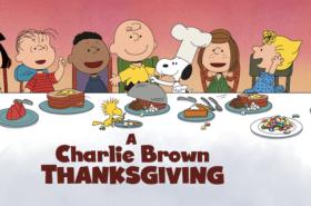 Apple TV+ sharing Peanuts holiday specials