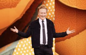 Conan O'Brien jumps to HBO Max