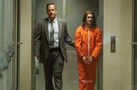 CBS All Access cancels Interrogation