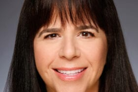 Warner Bros. Television President and CMO Lisa Gregorian stepping down