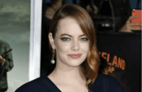 Emma Stone set to star in Showtime series
