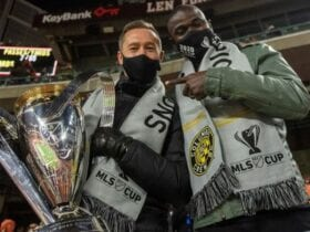 MLS gets P&G bounty