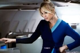 """HBO Max renews """"The Flight Attendant"""" for season two"""