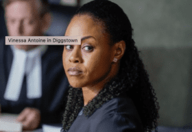 """Fox acquires Canadian drama series """"Diggstown"""""""