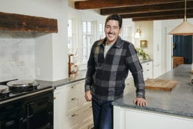 """HGTV taps a New Kid on the Block for """"Farmhouse FIxer"""""""
