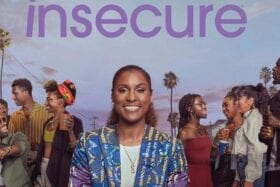 "HBO's ""Insecure"" to end with season five"