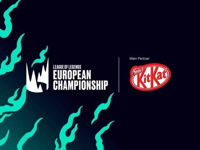 01/21/21: The LEC renewed its deal with KitKat
