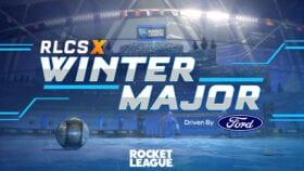 RLCS fuels Ford deal