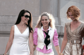 Kristin Davis books second series at HBO Max