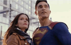 "The CW supersizes ""Superman & Lois"""