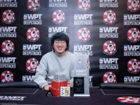 Allied cashes WPT chips