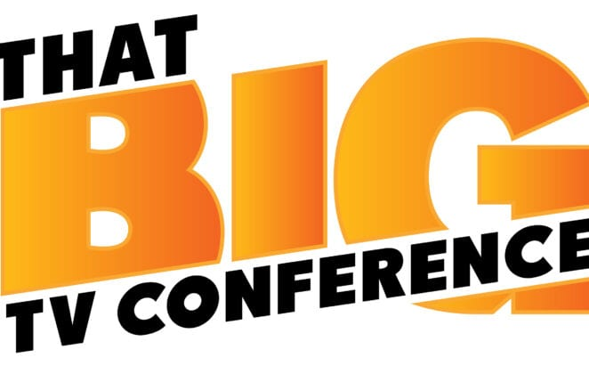 Cynopsis That Big TV Conference 2021