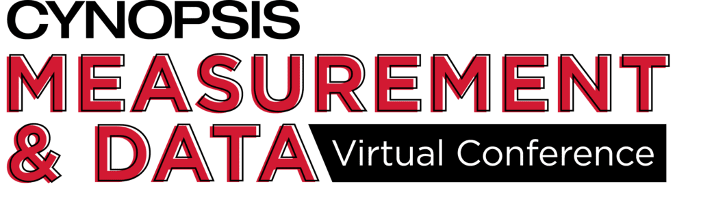 MEASUREMENT & DATA CONFERENCE 2021