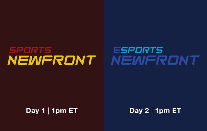 Cynopsis Sports & Esports NewFronts