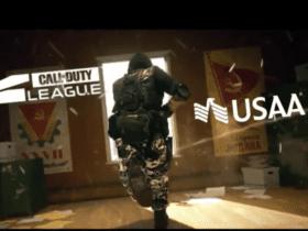 Call of Duty League's new partner