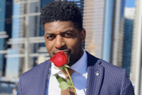 """Emmanual Acho to host """"The Bachelor: After the Final Rose"""""""
