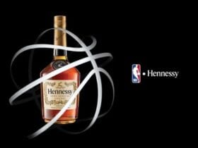 NBA toasts global Hennessy deal