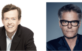 """Dylan Baker and Harry Hamlin cast in Nat Geo's """"The Hot Zone: Anthrax"""""""