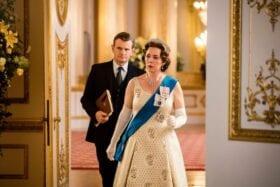 """The Crown"" tops Golden Globe nominees"