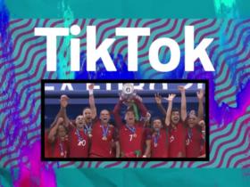 UEFA winds up TikTok deal