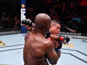UFC clocks TikTok deal