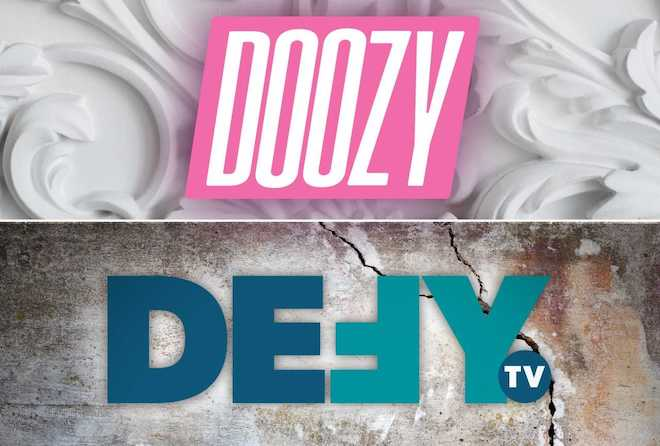 03/03/21: Scripps gets real(ity) with new nets Doozy and Defy TV