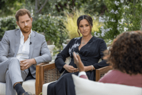 CBS hits the jackpot with Harry, Meghan and Oprah