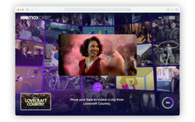 HBO Max Orbit to launch at SXSW Online