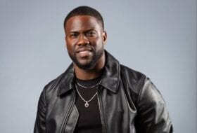Kevin Hart drama headed to Netflix for Father's Day