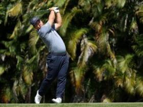 PGA TOUR taps AWS