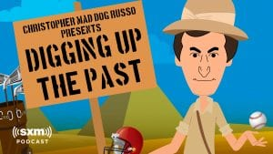 Digging Up The Past with Christopher Russo