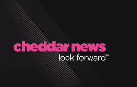 Cheddar rebrands to Cheddar News