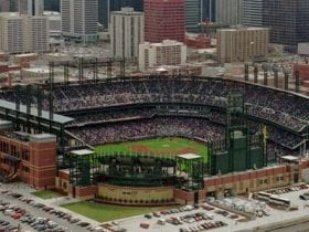 MLB All-Star Game taps Coors